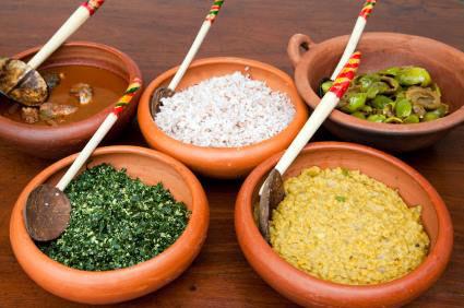 Sri Lanka Cooking Recipe